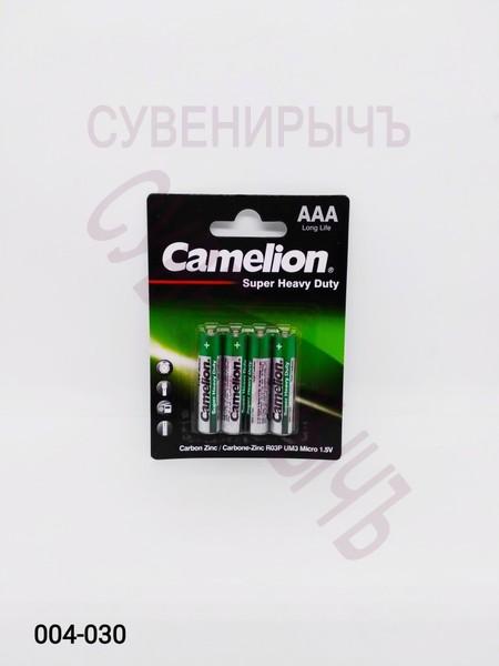 Бат R-03 CAMELION 4 card