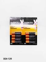 Бат LR-03 DURACELL 16 card отр 4 4