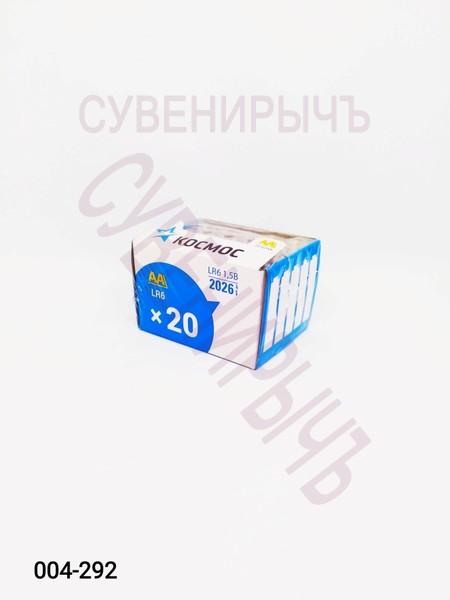Бат LR-06 КОСМОС SW2 кор20