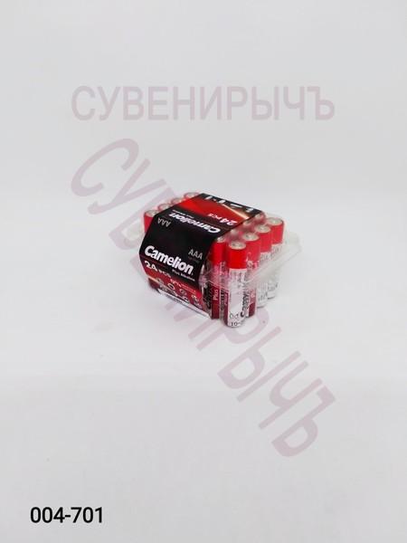 Бат LR-03 CAMELION SW24