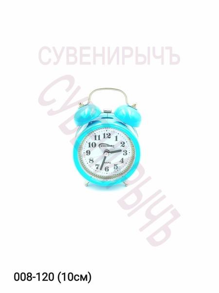Будильник Космос Кварц 1R6 705