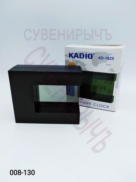 Будильник электронный Kadio KD-1825