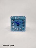 Будильник Космос Кварц Бесшумный 1R6 0060-3