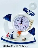 Часы Якорь бел 71-302