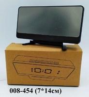 Будильник электронный USB Сеть LL-068