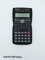 Калькулятор инженерный KK-82MS