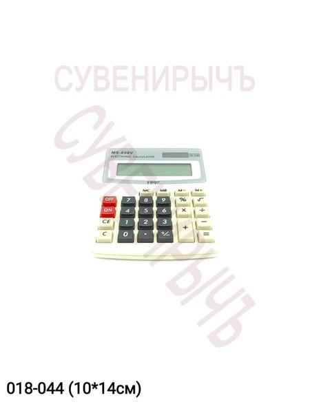 Калькулятор настольный сред MS-808V