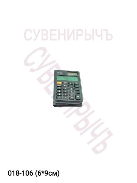 Калькулятор СТ-100N