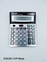 Калькулятор настольный бол 2238