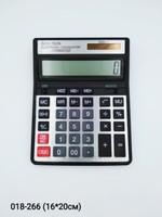 Калькулятор настольный бол SDC-762N