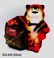 Копилка Тигр с сейфом Миллион 20 см Символ 2022 года
