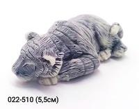 Мраморная крошка Тигренок спящий