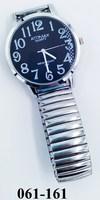 Часы Atomax муж раст.бр.круг бол.