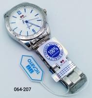 Часы Ticarto 1129 муж бр радиальн
