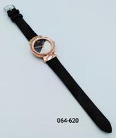Часы Viamax жен рем 2х-цветн.циферблат