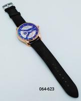 Часы Good Max муж рем риски ц-ры кольцо масс/
