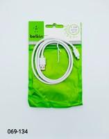 Зарядное устройство Belkin MicroUSB 1 2метра