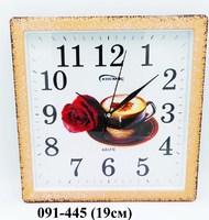 Часы настенные Космос 594
