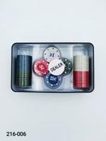 Набор для покера 12 20 12011