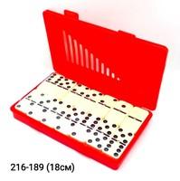 Домино SM-46 пласт кор
