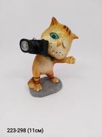 Кот Папарацции YX51025-2