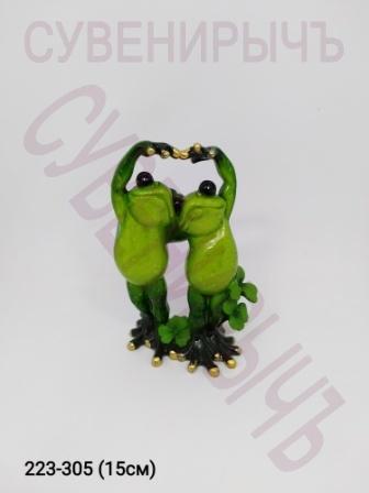 Лягушки Арт Танец 5126