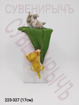 Коты Игруны 9383AB