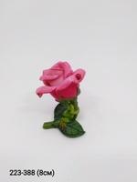 Лягушка на цветке 13388A