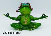 Лягушка Арт Йог 89005