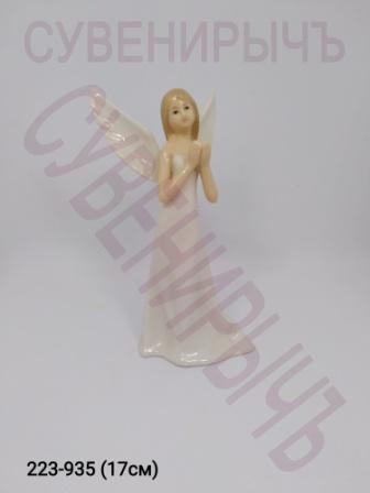 Ангел белый ф-ф Ge15-5