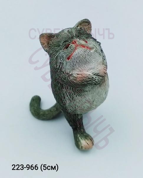 Кот задумался ED11149H 4 в кор
