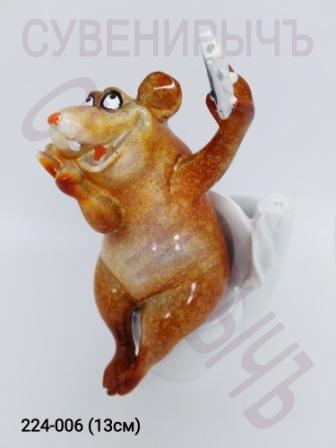 Мышка Сэлфи 71076