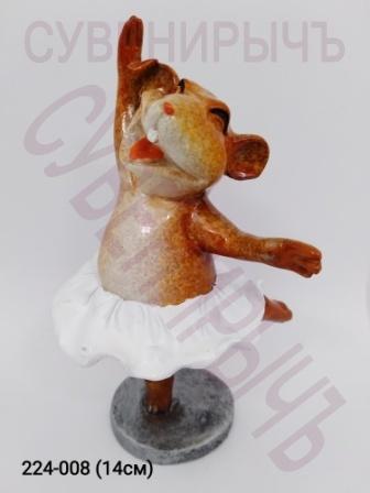 Мышка Балет 71078