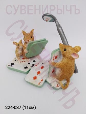 Мышка Жулик 14961