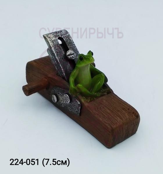 Лягушка Плотник 14901