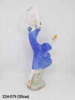 Статуэтка Дама Танцовщица VS139