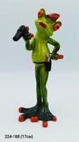 Лягушка Арт Стилист 99007