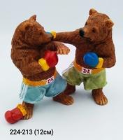 Мишки Боксеры 15026