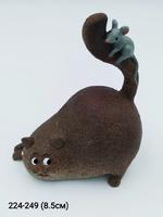 Кот и мышка 13629