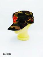 Бейсболка немка Звезда камуфл 3-730