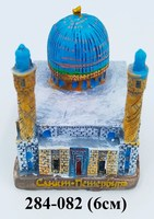 Макет СПб Мечеть 31-3163