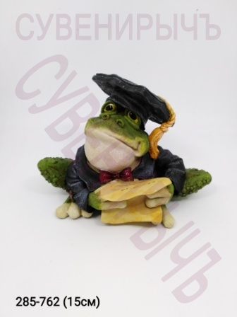 Лягушка Ученый Фроги FG6157