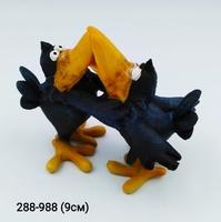 Вороны Парочка 8995