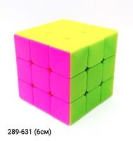 Кубик Рубика 3х3 7788-3