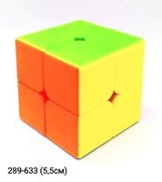 Кубик Рубика 2х2 8840 2002