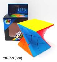 Кубик Рубика Спираль FX-7733