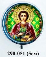 Таблетница Св лики Пантелеймон 37-1041