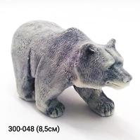 Мраморная крошка Медведь бурый 2
