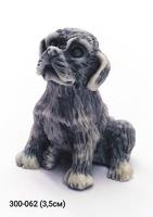 Мраморная крошка Собака Щенок 1