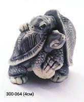 Мраморная крошка Черепахи шарж